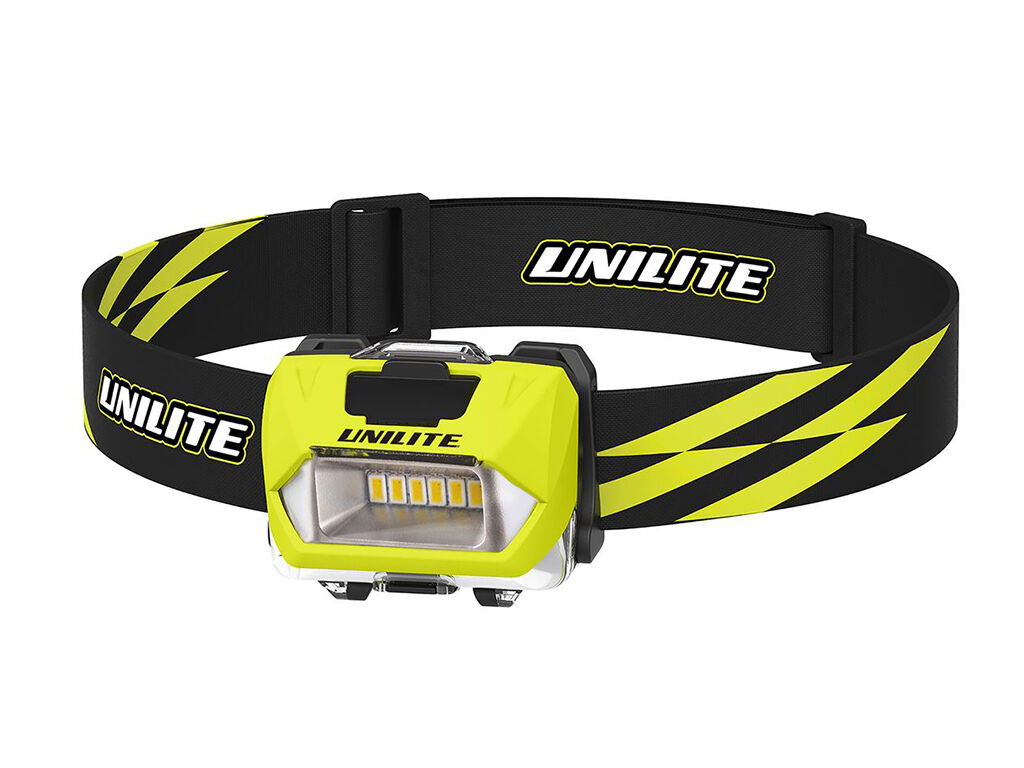 PS-HDL6R Head Torch 2