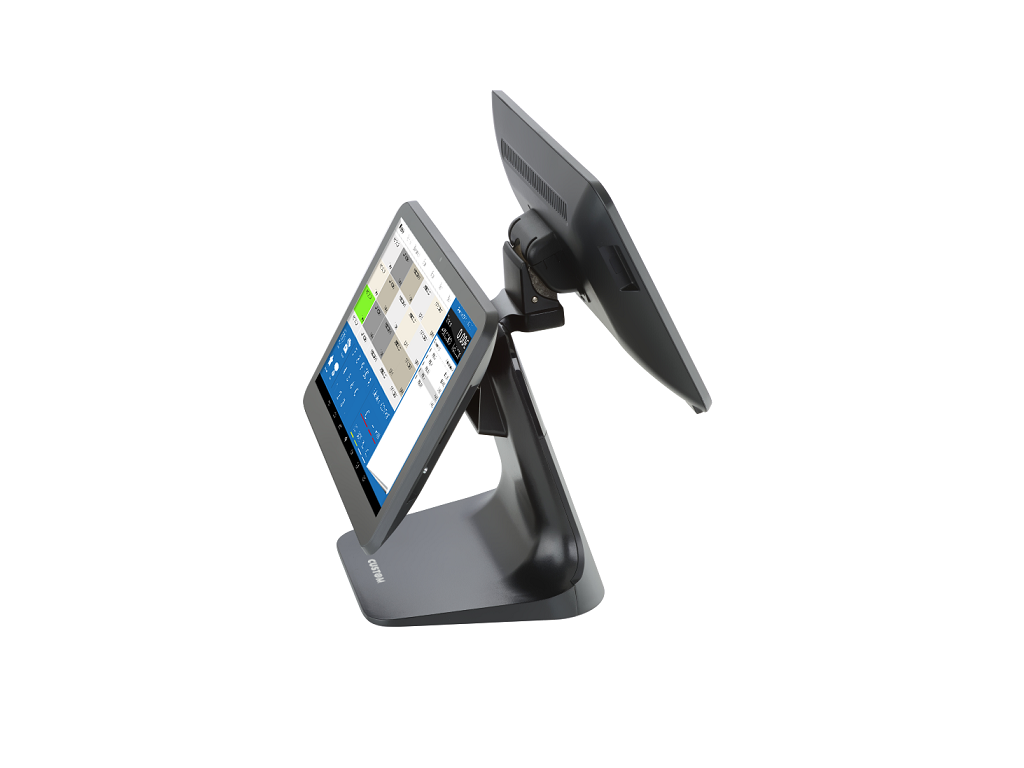 SILK Android POS 2