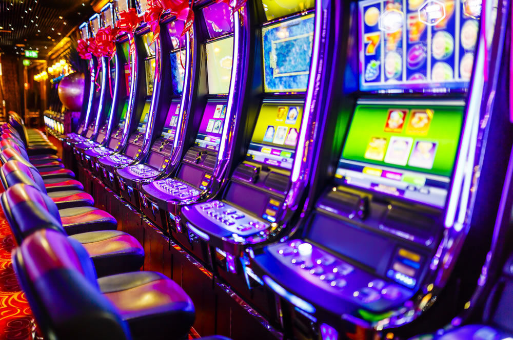 Gaming and Wagering