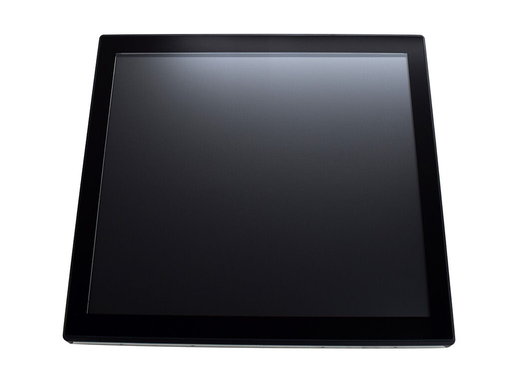 Horsent touch monitor 4:3 aspect ratio option