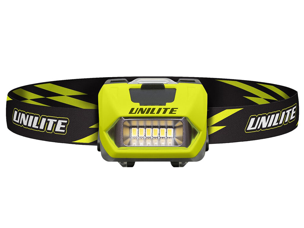 PS-HDL6R Head Torch