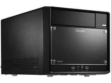 Shuttle XPC-SH310R4V2 Cube PC