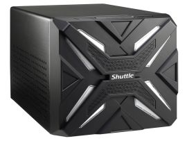 Shuttle XPC-SZ270R9 Cube PC