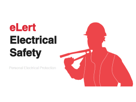 E-Lert Electrical Safety