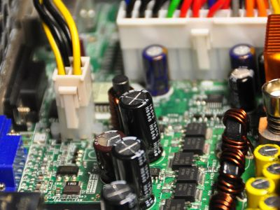 Circuit-boards