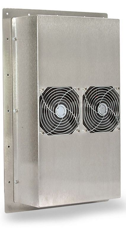 Medium sized thermoelectric air conditioner