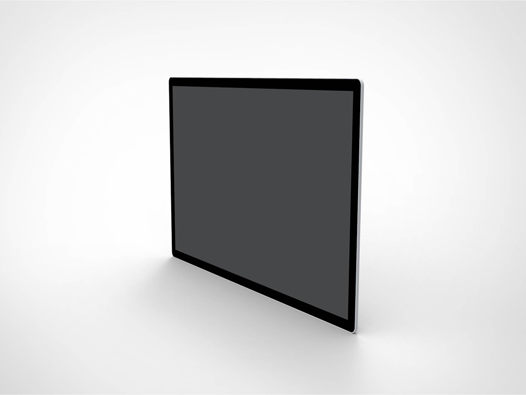 "Horsent 42"" PCAP touch monitor"