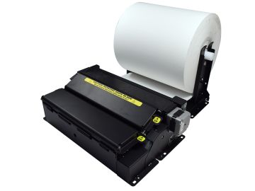 Mechatro a4 printer 3