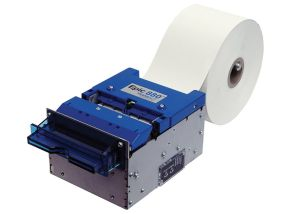 Epic 880 thermal printer
