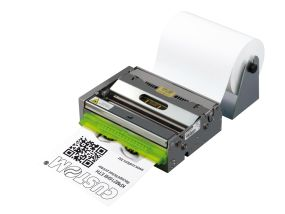KPM216HII A4 Thermal Printer 2