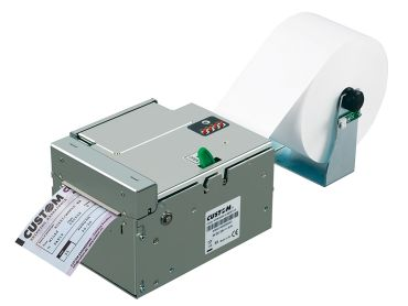KPM302 Self Service Ticket Printer