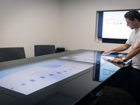 Boardroom Touchtable