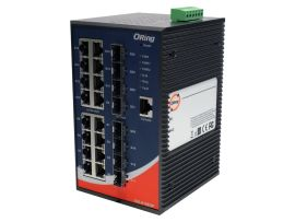 IGS-9168GP Ethernet Switch 1