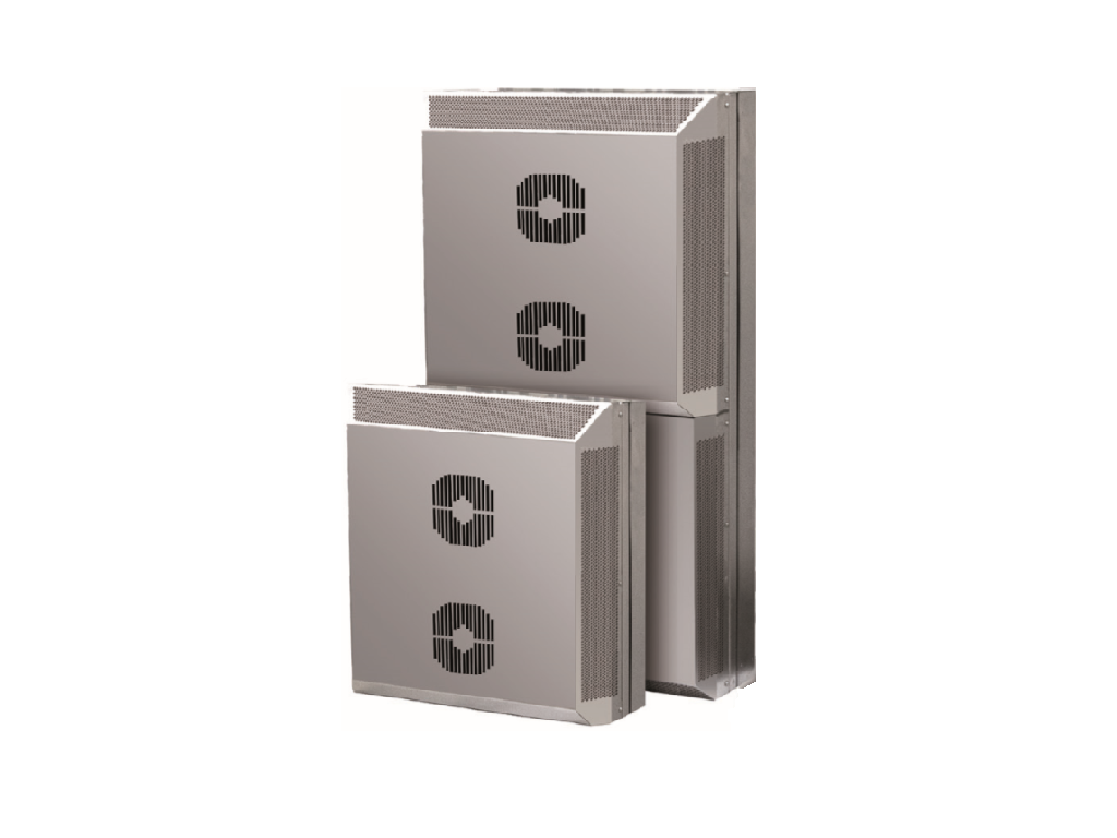 Fuhrmeister Smart AC Series Air Conditioning Units