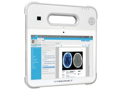 Cybermed Rx Medical Tablet