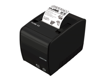 Custom KUBE II POS receipt printer