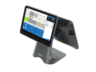 SILK Android POS