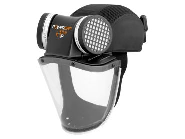 PowerCap Active Powered Air Respirator