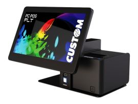 Custom Fly POS PC and K3 Printer