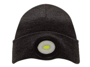 BE-02 Beanie & LED